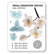 Orchid Cutter