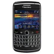 Blackberry No Camera