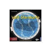 Kosmos Sternkarte