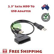 SATA USB Adapter