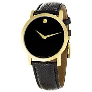 Men's Movado Classic Watch, Great Condition