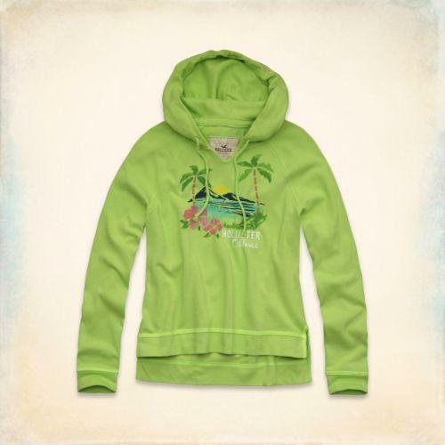 Girls Hollister Hoodies | eBay