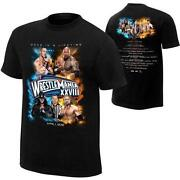 Wrestlemania Shirt