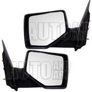 Ford Ranger Mirror