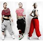 Womens Harem Pants Long