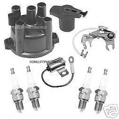 Forklift Tune Up Kit Parts - Toyota 4P ENGINE