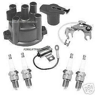 Forklift Tune Up Kit Parts   Toyota 4P Engine