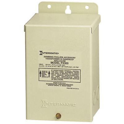 Intermatic Px300 12v 300w Transformer