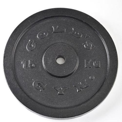 Weight Plate Set Ebay