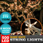 Party Rope/Wire String Lights
