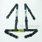 Universal Seat Belts