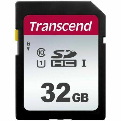 Transcend 32GB Class 10 SDHC Memory for Nikon Coolpix B500 B700 B900 A1000 A300