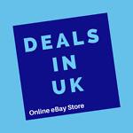 Deals In UK LTD
