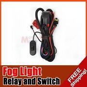 CCFL Halo Fog Lights