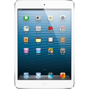 Apple 16GB iPad mini with Wi-Fi (White & Silver) *BRAND NEW*