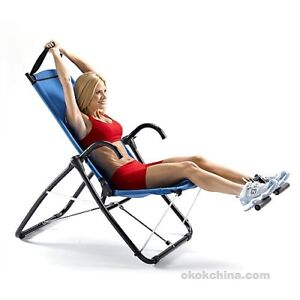 Ab Lounge - Epic Abs in No Time !