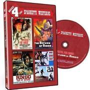 Spaghetti Western DVD