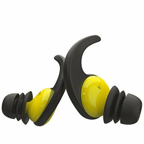 SWIMMING EARPLUGS Surfing Diving Water Sports Ear Plugs Waterproof Plug Water