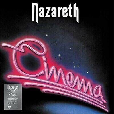 Usado, Cinema - Nazareth (Vinyl New) comprar usado  Enviando para Brazil