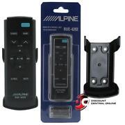 Alpine Remote