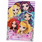 Polyester Ever After High Sleepwear (Sizes 4 & Up) for Girls