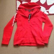 Ladies Bench Hoodies