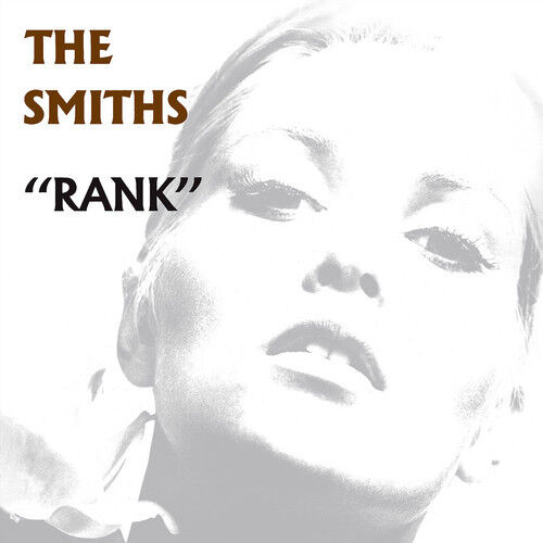 The Smiths - Rank [New Vinyl] Rmst