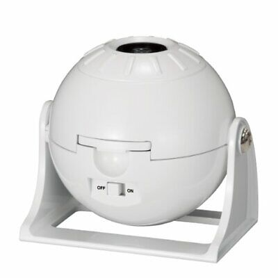 SEGA TOYS HOMESTAR Lite White Home Planetarium NEW from Japan