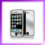 iPhone 3GS Mirror Screen Protector