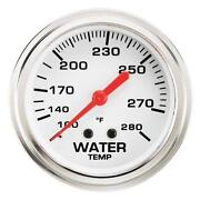 2 5/8 Water Temp Gauge