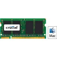 Crucial 2GB DDR2 800MHz Laptop Memory    Survol  Faites confianc