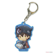 Made in Abyss Reg Bell House Acrylic Key Chain NEW | eBay