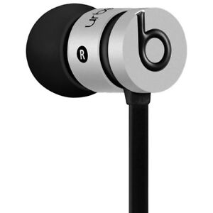 Beats 2.0 earbuds Space Grey ibeats for apple Mint condition