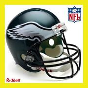 Philadelphia Eagles Full Size Helmet