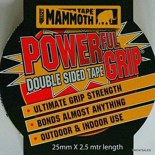 Strong Double Sided Tape Ebay