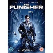 The Punisher Dolph Lundgren