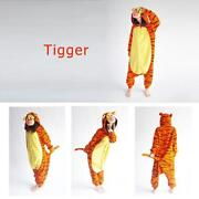 Onesie Adults Tiger