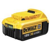 Dewalt 10.8V Battery
