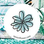 spoonflowerfabrics