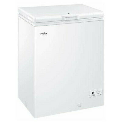 Congelatore Haier HCE143R Orizzontale 146 Litri Classe A+ B30FMLE06