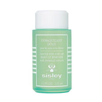 Sisley Gentle Eye and Lip Make Up Remover Unisex, 4.2 Ounce