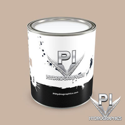 Pi Hydrographic Water Based Paint Pint Hydro Dipping Paint-tan