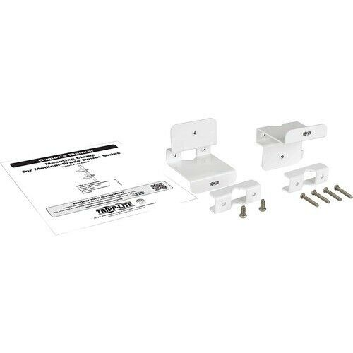 Tripp-lit-new-psclamp2.. _ Medical Power Strip/surge Protector Mountin