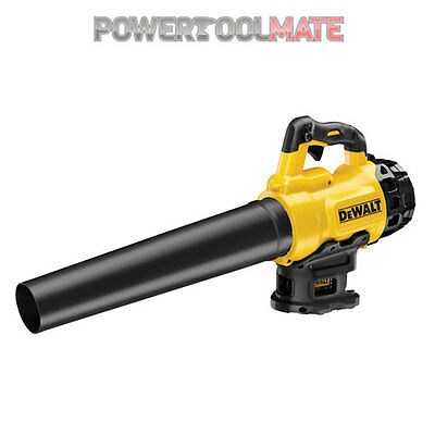 DeWalt DCM562P1 18V XR Outdoor Garden Brushless Leaf Blower - 1x 5ah Battery