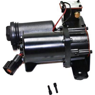 For Navigator 07-13, Air Suspension Compressor
