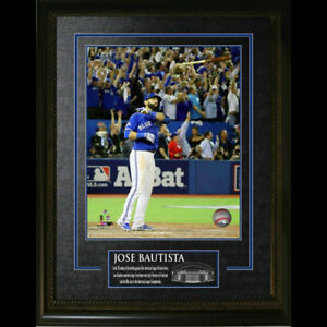 Professionally Framed Sports and Rock Memorabilia available