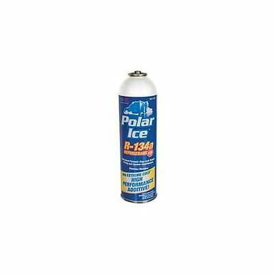 FJC R134a #528 Refrigerant PLUS w/ Synthetic Oil STOP LEAK Advanced Formula 19oz
