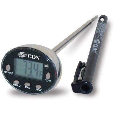 CDN Proaccurate Quick-Read Thermometer
