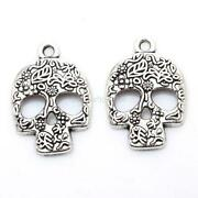 Skull Charms