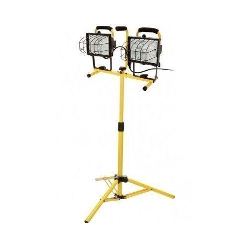 tripod work light ebay. Black Bedroom Furniture Sets. Home Design Ideas